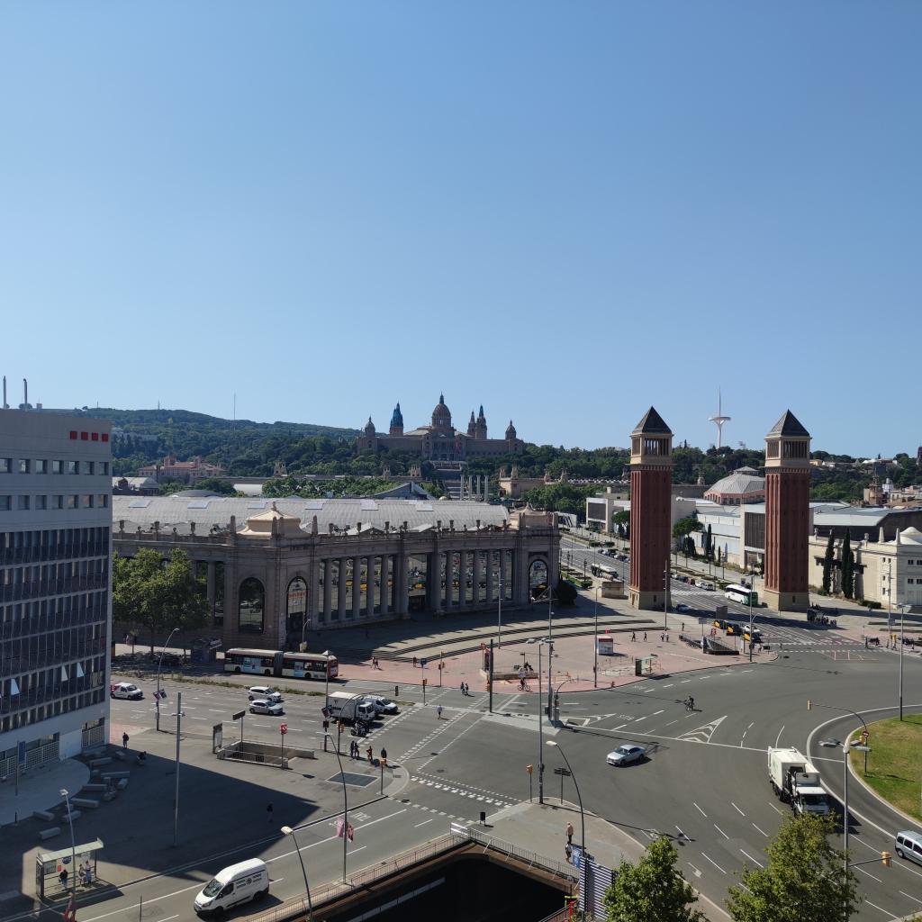 Los mejores miradores gratuitos de Barcelona