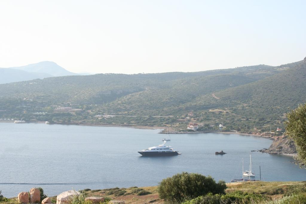Cabo Sounion